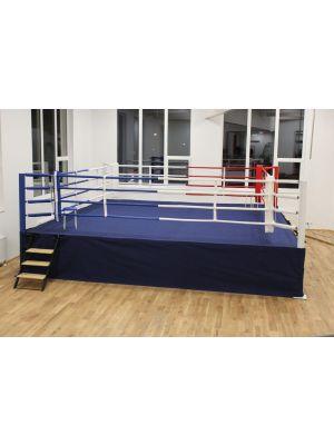 Phoenix bokso ringas
