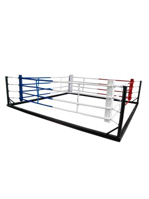 Phoenix bokso ringas Steel Rope 1x
