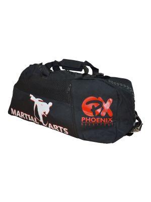Phoenix Martial Arts sportinė kuprinė