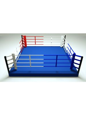 Dojo Elevated bokso ringas