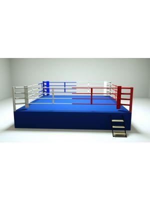 Dojo Competition bokso ringas