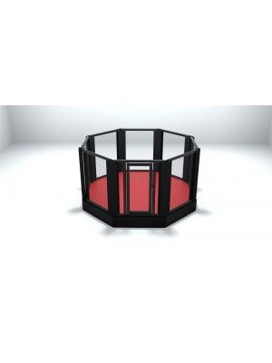 Dojo Elevated MMA oktagonas