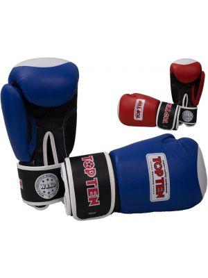 Top Ten WAKO approved bokso pirštinės