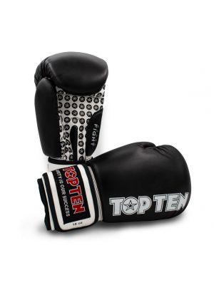 Top Ten Fight bokso pirštinės