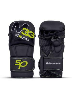 Starpro M33 Sparring MMA pirštinės