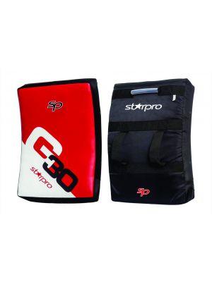 Starpro G30 Economy Curved Thai Pad