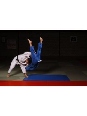 Fuji Nage Komi Throwing Crash 80 mat