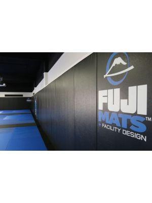 Fuji Mats Smooth 170 Series wall padding