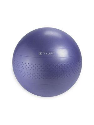 Gaiam Textured Balance Ball Kit