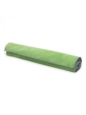 Gaiam Dual-Grip Mat Towel
