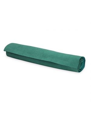 Gaiam No Slip Yoga Towel