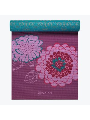 Gaiam Kiku Yoga Mat