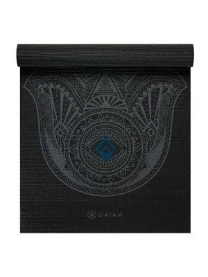 Gaiam Jade Mandala Yoga Mat