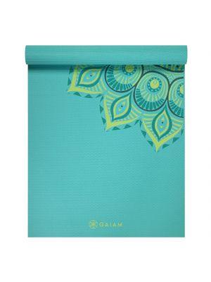 Gaiam Capri Premium  Yoga Mat