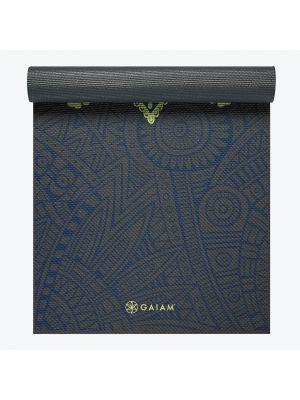 Gaiam Sundial Layers Yoga Mat