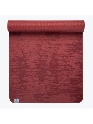 Gaiam Premium Insta-Grip Sunset Yoga Mat