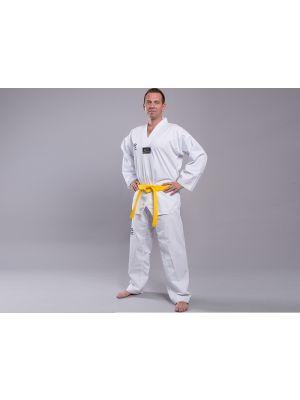 Wacoku V-neck WTF approved taekwondo kimono