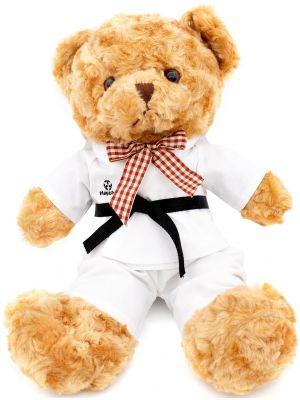 Hayashi Big Budobear stuffed animal