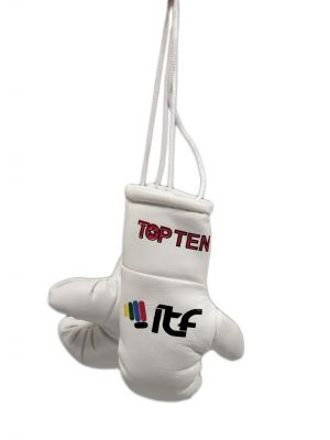 Top Ten ITF Mini bokso pirštinės
