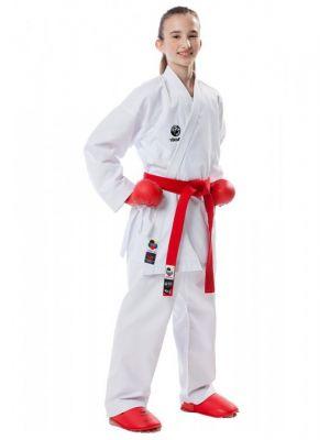 Tokaido Kumite Master Junior WKF approved karate kimono