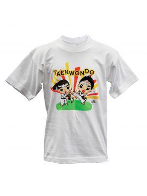 Daedo TKD Demo Kids T-Shirt