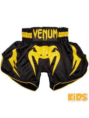 Venum Bangkok Inferno Kids Muay Thai ir K1 šortai
