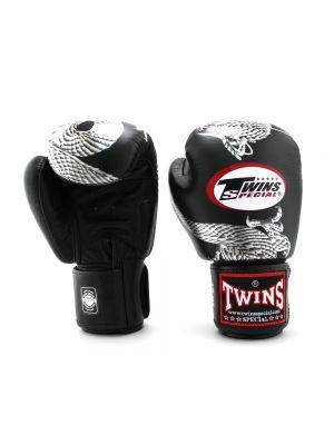 Twins Dragon bokso pirštinės
