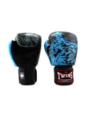 Twins Wolf bokso pirštinės