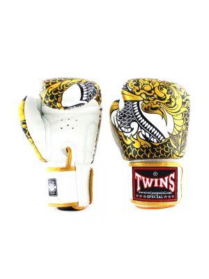 Twins Nagas bokso pirštinės