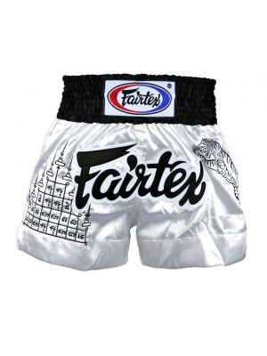 Fairtex Superstition muay thai šortai