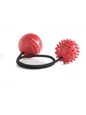 Gymstick Myofascia Rope Ball