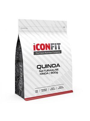 Iconfit Quinoa - bolivinė balanda, 800g