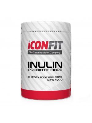 Iconfit Inulinas 400g naudingos skaidulinės medžiagos