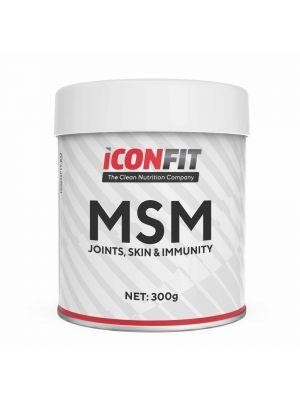 Iconfit MSM milteliai 300g