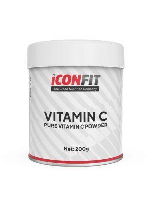 Iconfit Vitamino C milteliai 200g