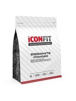 Iconfit kiaušinių baltymo milteliai - 85,8 % baltymų 800g