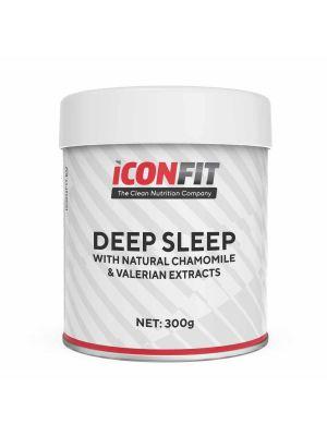 Iconfit Deep Sleep - ramaus miego mišinys, 320g Spanguolė