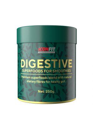 Iconfit Digestive Superfoods - kokteiliams 250g