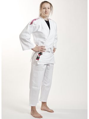 Ippon Gear Future 2.0 dziudo kimono