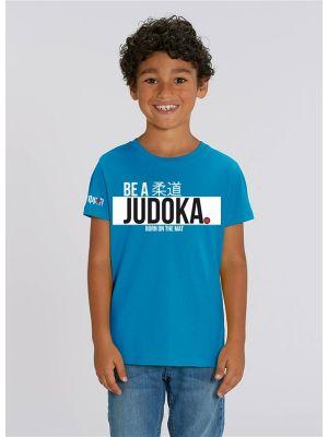 Ippon Gear Be A Judoka marškinėliai