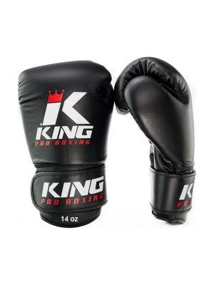King Pro Air bokso pirštinės