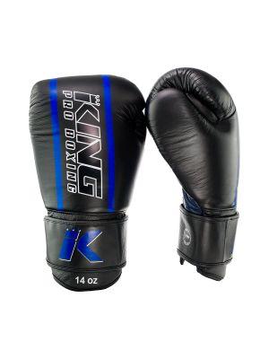 King Pro Elite bokso pirštinės