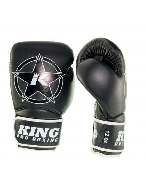 King Pro Vintage bokso pirštinės