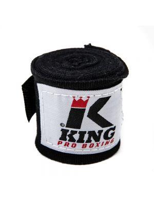 King Pro bokso bintai