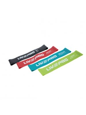 Liveup Pro Set loop bands