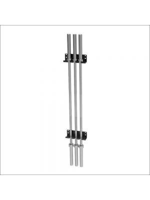 Livepro Vertical Barbell Rack štangos laikiklis