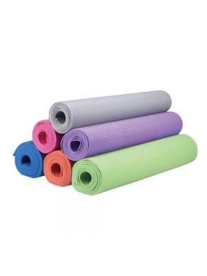 Liveup pvc yoga and exercise mat