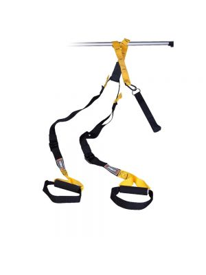 Liveup suspension training system