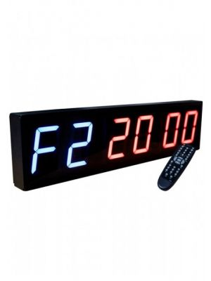 Dojo Digital Crossfit Timer