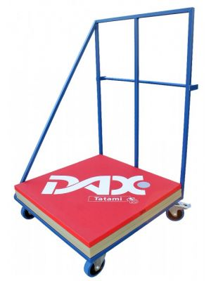 Dojo Mats Cart